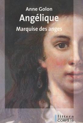 """Afficher """"Angélique n° 1 Marquise des anges"""""""