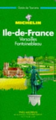 """Afficher """"Ile-de-France"""""""