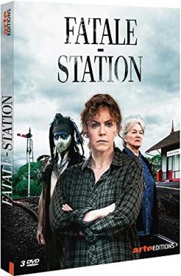 """Afficher """"Fatale-Station, saison 1"""""""