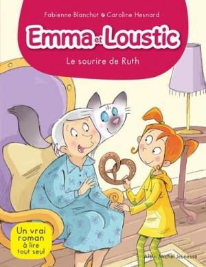 """Afficher """"Emma et Loustic n° 4Le sourire de Ruth"""""""