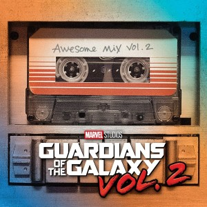 """Afficher """"Guardians of the galaxy vol.2"""""""