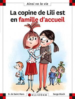 """Afficher """"Max et Lili n° 116 La copine de Lili est en famille d'accueil"""""""