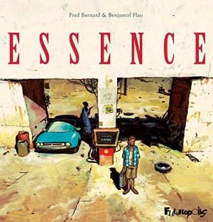 """Afficher """"Essence"""""""