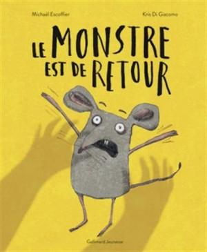 """Afficher """"Le monstre est de retour"""""""