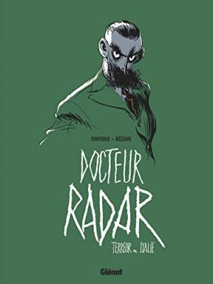 """Afficher """"Docteur Radar n° 2 Terreur en Italie"""""""
