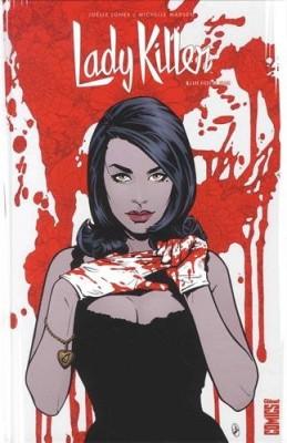 """Afficher """"Lady Killer n° 2 Les vices de Miami"""""""