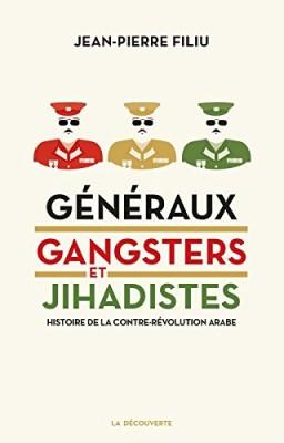 """Afficher """"Généraux, gangsters et jihadistes"""""""