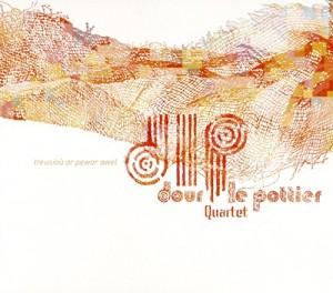 vignette de 'Treusioù ar pewar awel (Dour Le Pottier Quartet)'