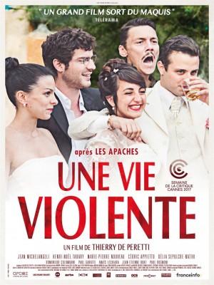 vignette de 'Une Vie violente (Thierry Peretti de)'