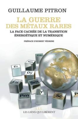"""Afficher """"guerre des métaux rares (La)"""""""
