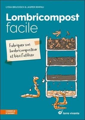 """Afficher """"Lombricompost facile"""""""
