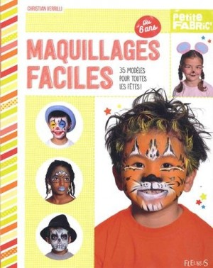 """Afficher """"Maquillages faciles"""""""