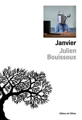 vignette de 'Janvier (Julien Bouissoux)'
