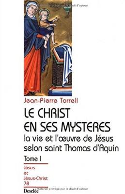 """Afficher """"Le Christ en ses mystères"""""""
