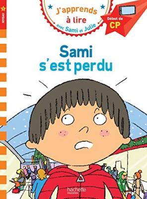 "Afficher ""Sami est perdu"""