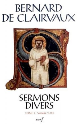 "Afficher ""Sermons divers Tome III (sermons 70-125)"""