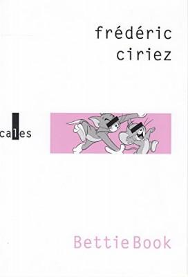 vignette de 'BettieBook (Frédéric Ciriez)'