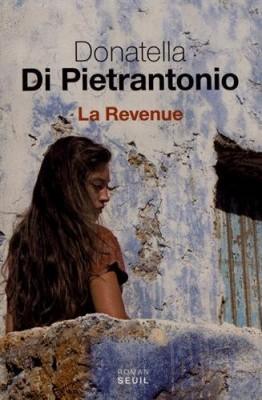"""Afficher """"La Revenue"""""""