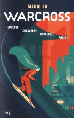 "Afficher ""Warcross n° Tome 1"""