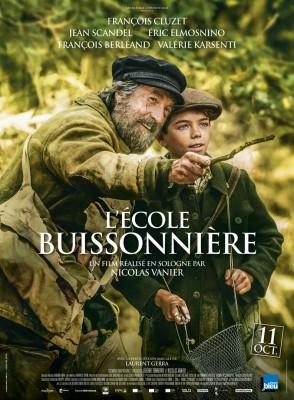 """Afficher """"L'Ecole buissonnière DVD"""""""