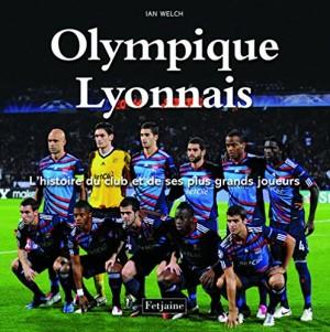 """Afficher """"Olympique Lyonnais (L')"""""""