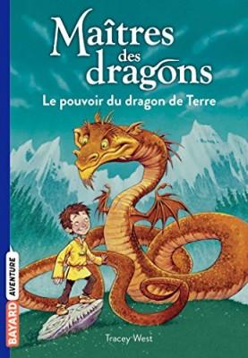 """Afficher """"Le pouvoir du dragon de terre - 1"""""""