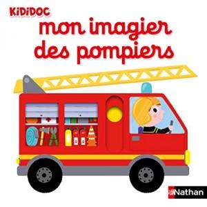 """Afficher """"Mon imagier des pompiers"""""""