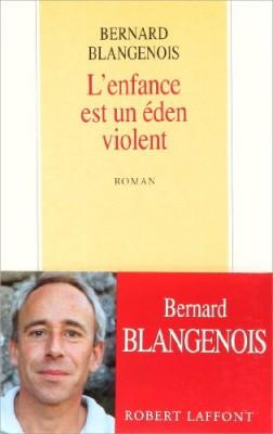 """Afficher """"L'Enfance est un éden violent"""""""