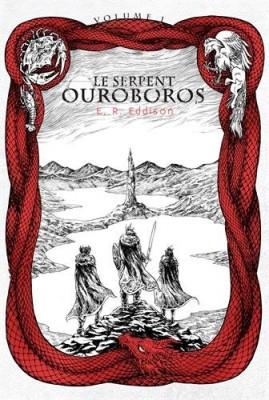"""Afficher """"Le Serpent Ouroboros n° 1 Le Serpent Ouroboros Tome 1"""""""