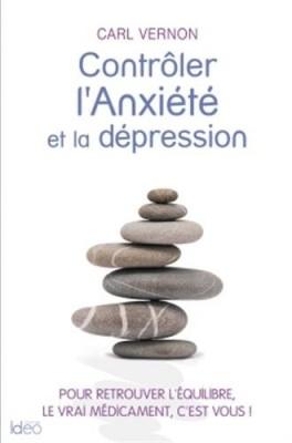 """Afficher """"Contrôler l'anxiété et la dépression"""""""