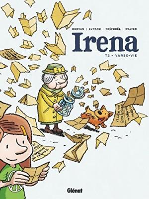 vignette de 'Irena n° 3<br /> Varso-vie (Jean-David Morvan)'