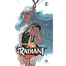 """Afficher """"Radiant n° 8"""""""
