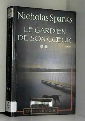 """Afficher """"Gardien de son coeur (Le)"""""""