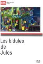 """Afficher """"Les bidules de Jules"""""""