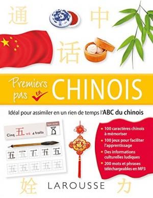"""Afficher """"Premiers pas en chinois"""""""