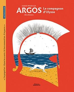 """Afficher """"Argos, le compagnon d'Ulysse"""""""
