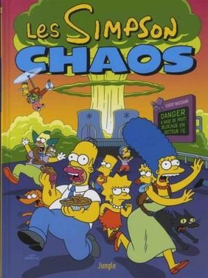 """Afficher """"Les Simpson n° 35 Les Simpson."""""""