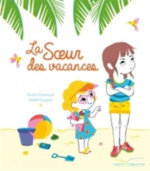 """Afficher """"La soeur des vacances"""""""