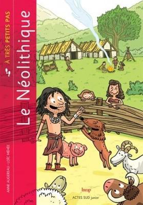 """Afficher """"Le néolithique"""""""