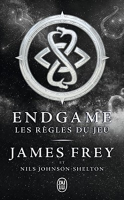 "Afficher ""Endgame n° 3 Endgame T.3 : Les règles du jeu"""