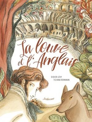 """Afficher """"La louve et l'Anglais"""""""