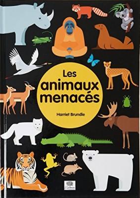 """Afficher """"Les animaux menacés"""""""