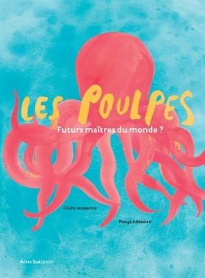 """Afficher """"Les poulpes"""""""