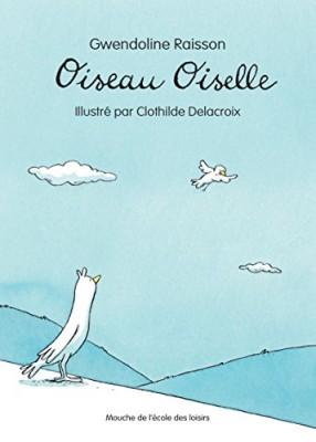 "Afficher ""Oiseau Oiselle"""
