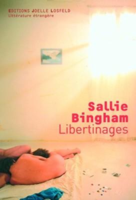 """Afficher """"Libertinages"""""""