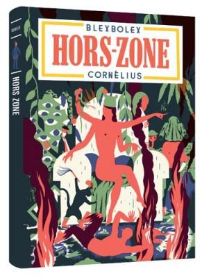 "Afficher ""Hors-zone"""