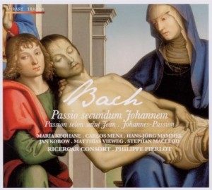 "Afficher ""Passion selon saint Jean, BWV.245"""
