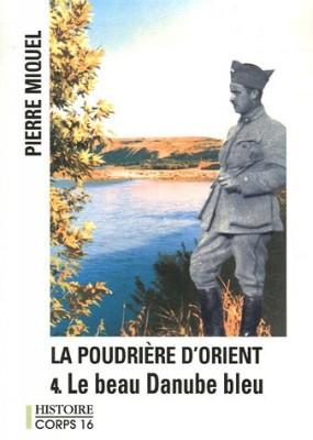 """Afficher """"La Poudrière d'Orient n° 4 Le Beau Danube bleu"""""""