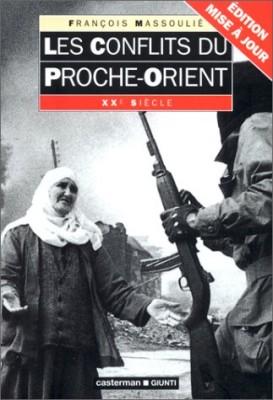 """Afficher """"Les Conflits du Proche-Orient"""""""