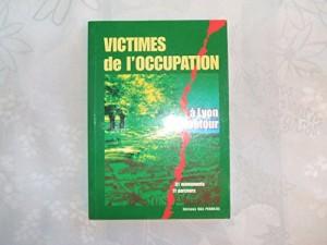 """Afficher """"Victimes de l'occupation"""""""